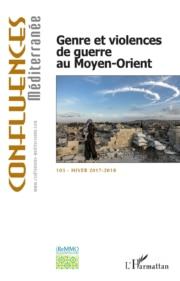 Genre et violence de guerre au Moyen-Orient
