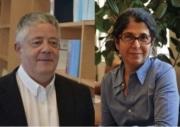 Soutien à Fariba Adelkhah et Roland Marchal, prisonnière et prisonnier scientifiques en Iran