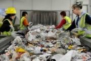Genre care déchets