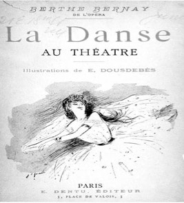 """Hélène Marquié, """"Enjeux et conséquences d'une histoire genrée de la danse : L'exemple de la prise en compte de quelques figures effacées de la Belle Époque"""""""