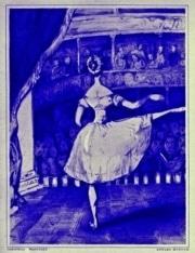 Perspectives genrées sur les femmes dans l'histoire de la danse
