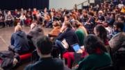 Le Legs soutient la motion de l'Assemblée générale de coordination des universités et des labos en lutte, réunie le 14 décembre 2019 à Bagnolet