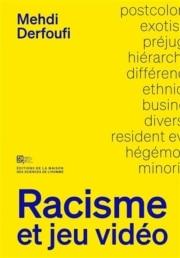 Racisme et jeu vidéo